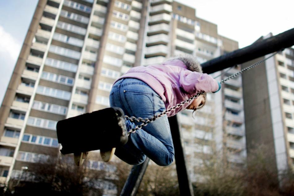 Thüringen: In manchen Stadtteilen lebt jedes zweite Kind in Armut