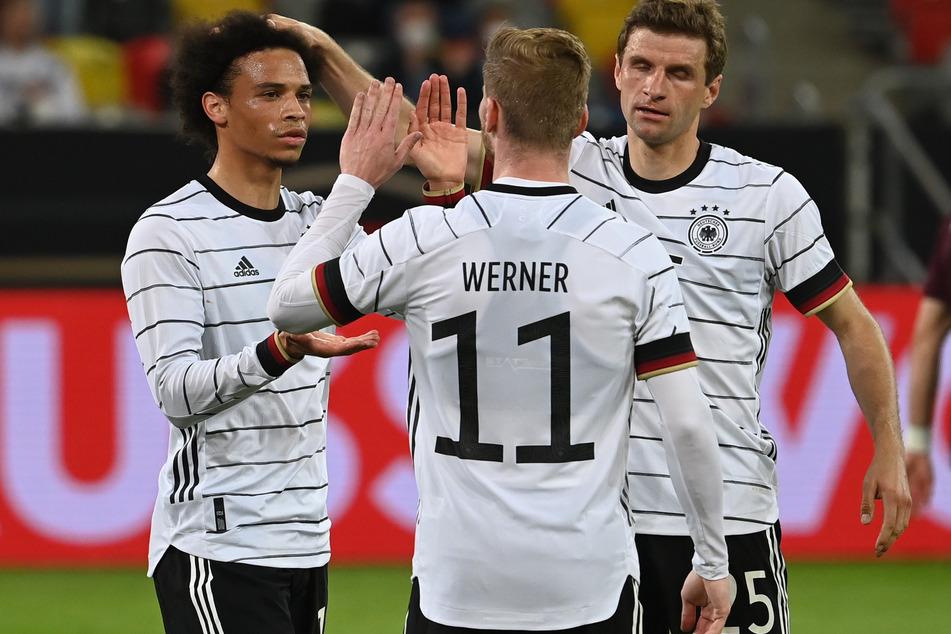 Die deutsche Mannschaft will nach dem Gewinn der Weltmeisterschaft 2014 endlich den nächsten Titel einfahren.