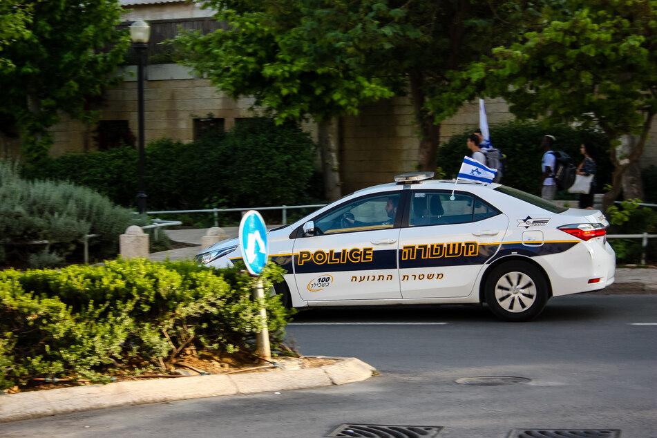 Die Polizei soll bereits mehrere Tatverdächtige festgenommen haben. (Symbolbild)