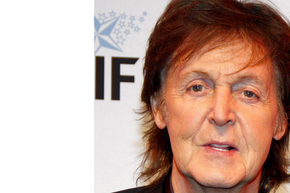 Paul McCartney speaks out on vaccine skepticism