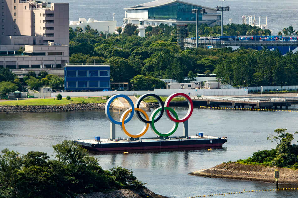Olympic athlete found after fleeing training camp to start a new life in Japan