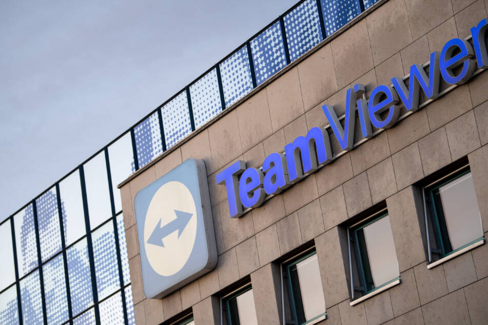 Teamviewer verlängert Vertrag mit Vorstandschef - Finanzvorstand geht