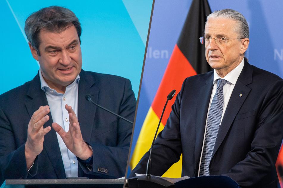 "Medizin-Professor kritisiert Söder-Aussage zu AstraZeneca: ""Vollkommen falsch"""