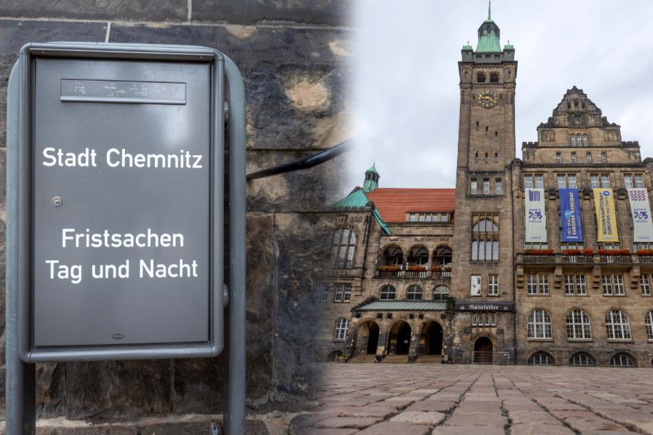 Das Chemnitzer Rathaus ist offen für alle Bürgereingaben. Allerdings sollte auf reine Meinungsäußerungen oder Belehrungen verzichtet werden. Analog als Brief ans Rathaus geht auch: Es gibt verschiedene Möglichkeiten, Petitionen in die Chemnitzer Kommunalpolitik einzubringen.