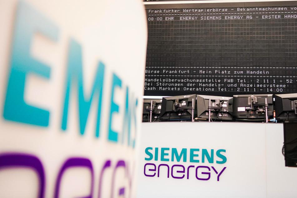 Trotz Gewinnen am Ende des Jahres: Siemens Energy baut 7800 Stellen ab