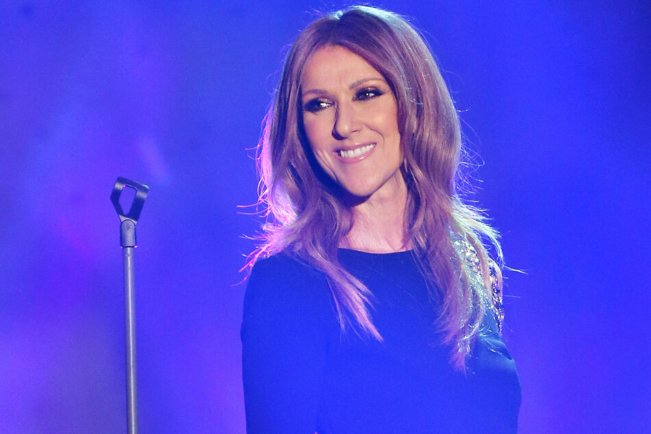 Céline Dion hat ein trauriges und turbulentes Jahr hinter sich.
