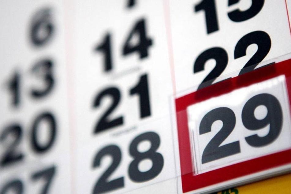 29. Februar: Das passierte alles am seltensten Tag