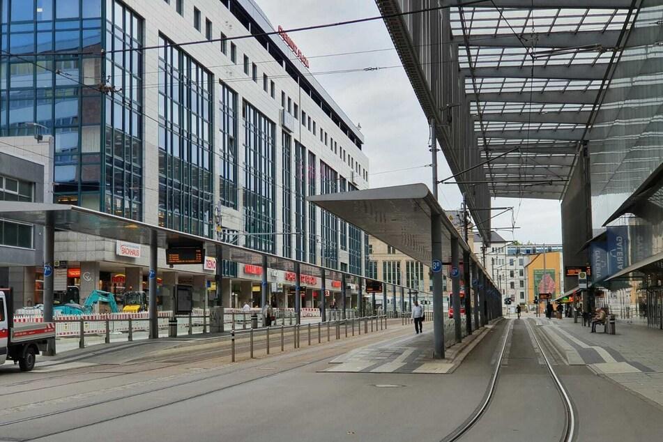 Chemnitz: Warnstreik am Dienstag: Diese CVAG-Linien fallen aus