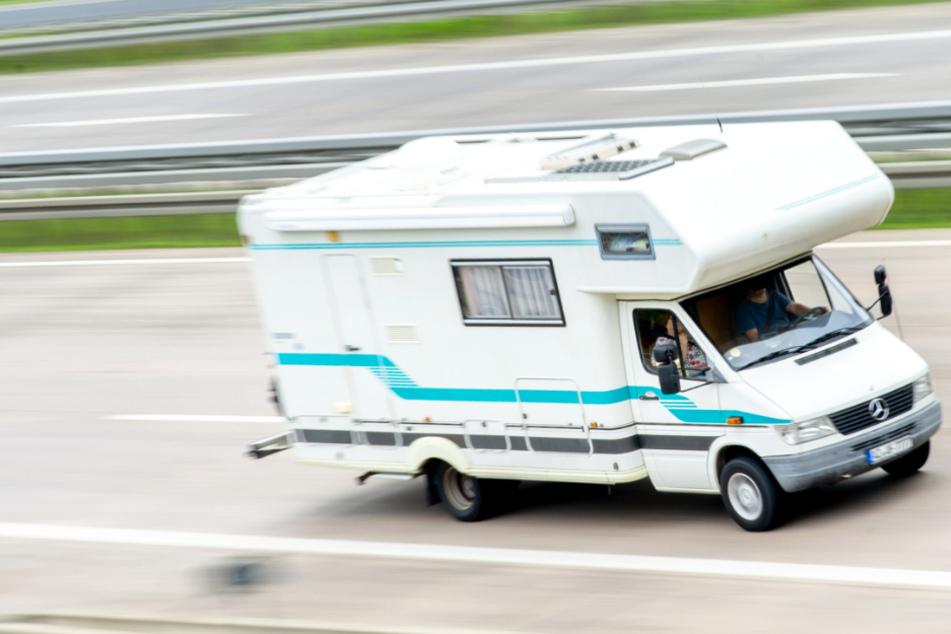 Corona hat positive Auswirkungen auf die Wohn- und Reisemobilbranche.