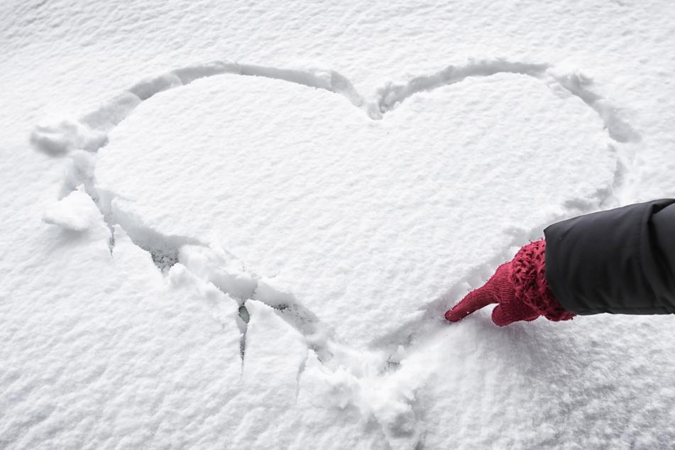 Weihnachts-Wetter? In dieser Region könnte es über die Feiertage schneien!