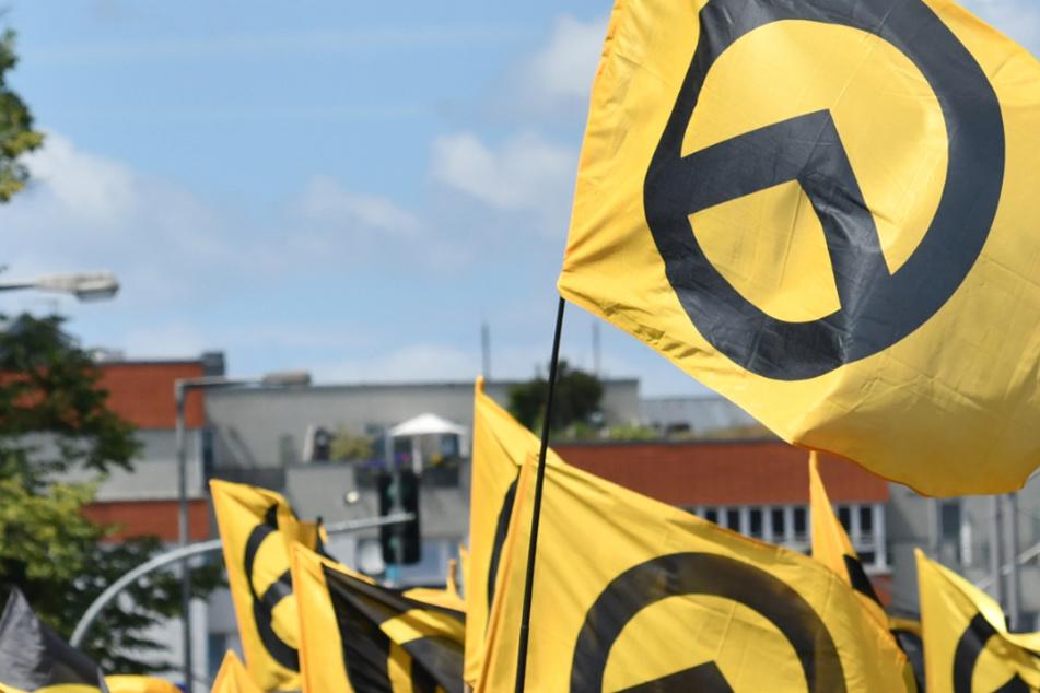 Rechtsextreme Identitäre Bewegung stößt online an ihre Grenzen