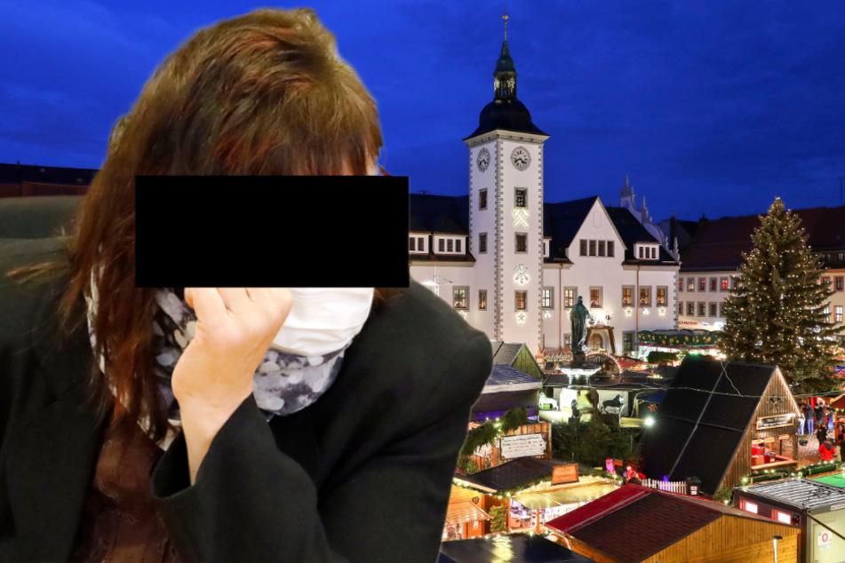 Schmiergeld-Skandal um Freiberger Christmarkt