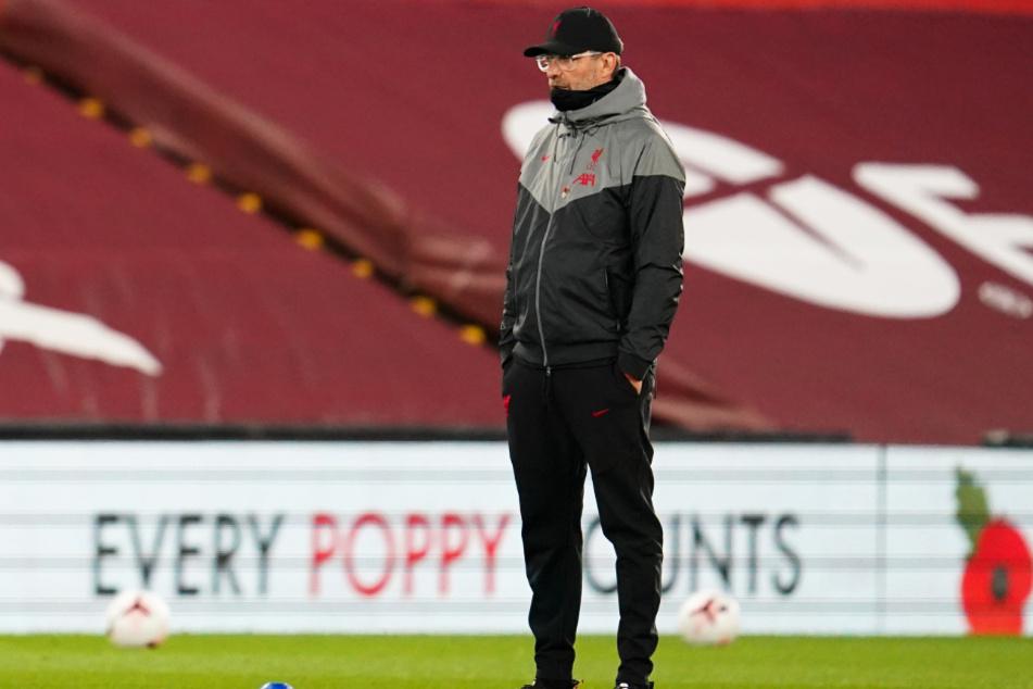Ohne neue Aussagen von Liverpool-Coach Jürgen Klopp (53) funktioniert der Film schlichtweg nicht!