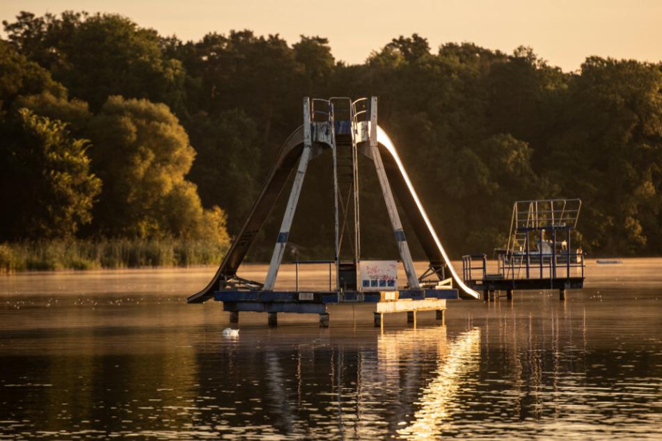 Leiche aus Tegeler See geborgen: Ist es der Vermisste aus dem Bootsunfall?