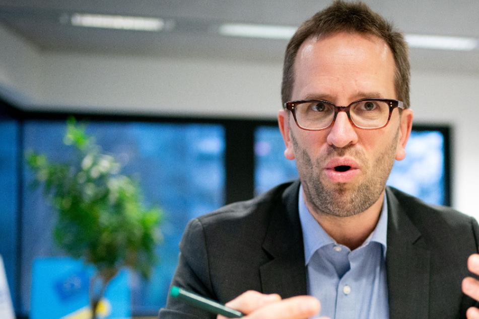 Klaus Müller, Vorstand des Verbraucherzentrale Bundesverbands. (Archivbild)