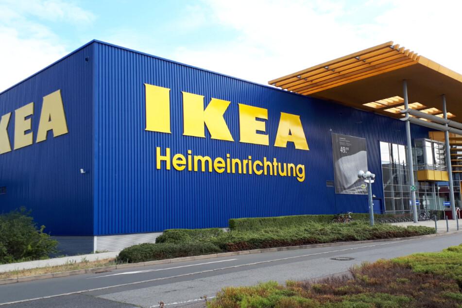 Interessant, was IKEA diese Woche in Dresden anbietet