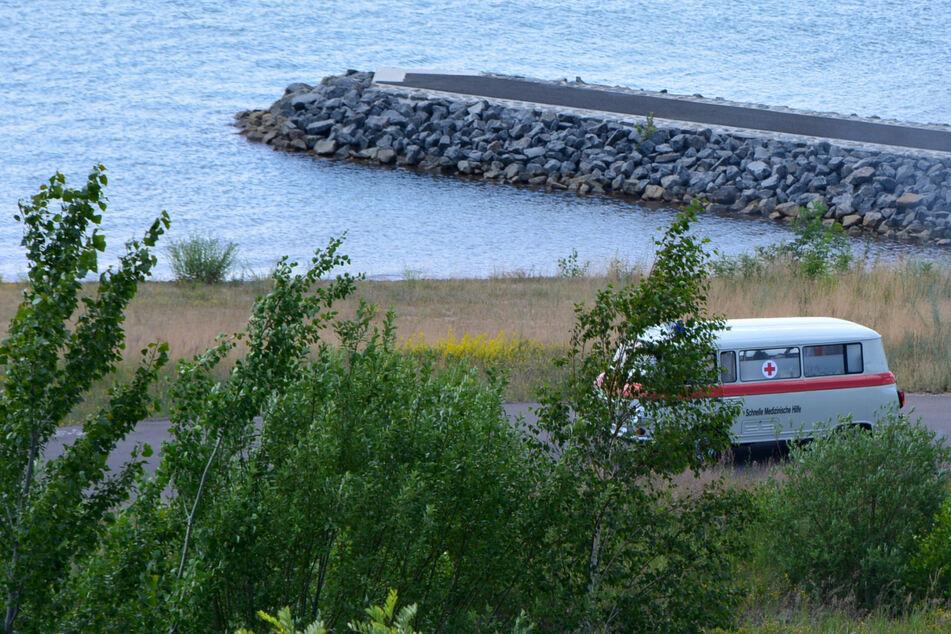 Wasserrettung an Leipziger Seen: Pünktlich zum Anbaden kommt das passende Pilotprojekt!