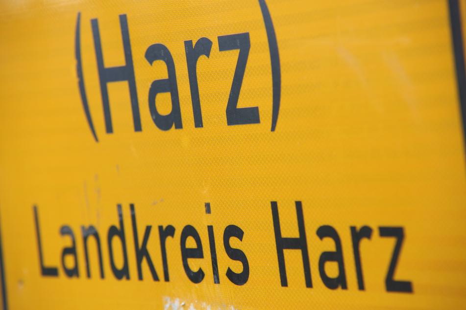 In Sachsen-Anhalt wurden die prozentual größten Verluste im Landkreis Harz festgestellt.