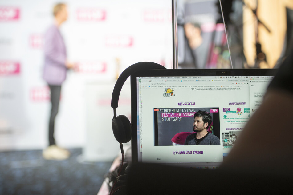 Stuttgart: So geht es der Animations- und Trickfilmbranche in der Krise