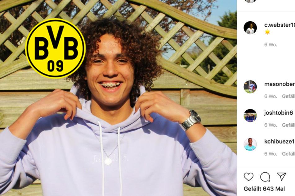 BVB jagt den nächsten Jadon Sancho! Kommt Chelsea-Rohdiamant nach Dortmund?