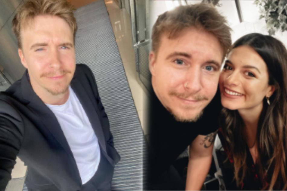 David Friedrich (31) und Maxim Herbord (26) sind kein Paar mehr.