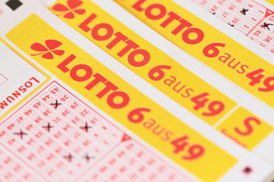 40 Millionen im Lotto-Jackpot: TAG24 verlost Scheine