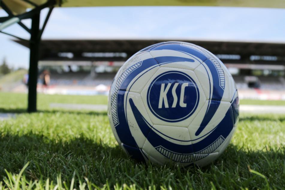 Karlsruher SC lässt Mitglieder am 15. Mai über Insolvenz abstimmen. (Symbolbild)