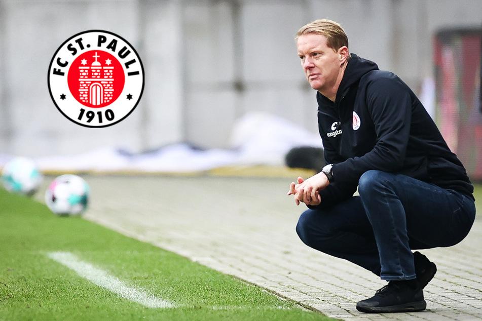 """FC St. Pauli bleibt trotz Serie realistisch: """"Alle Antennen sind ausgefahren"""""""