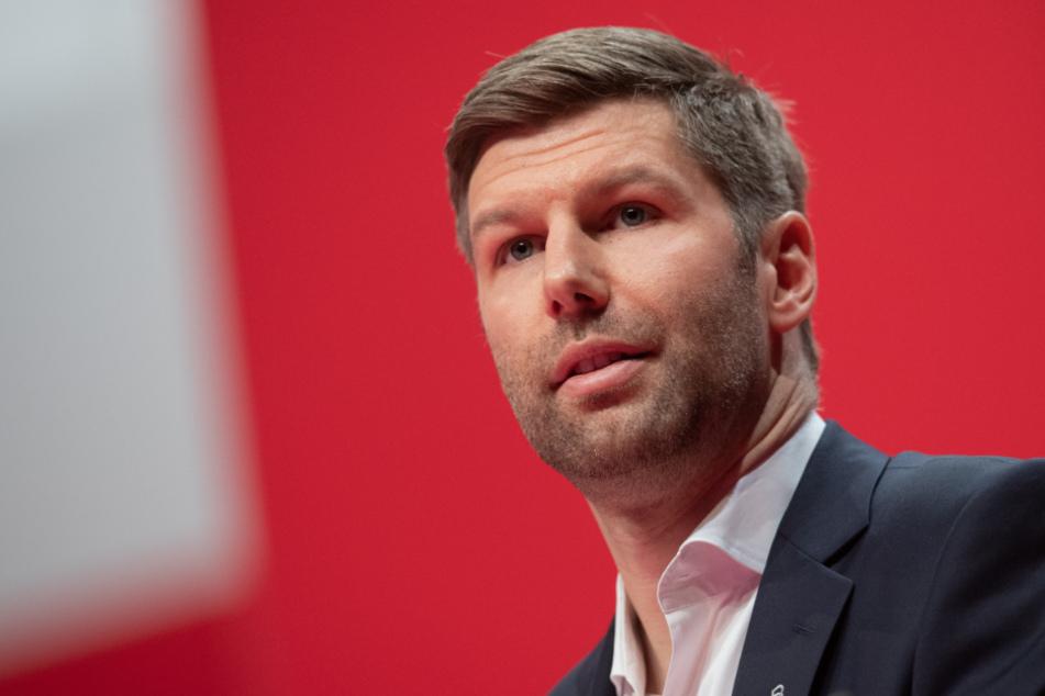 Wird seinen Vertrag nicht verlängern: VfB-Vorstandsboss Thomas Hitzlsperger (39).