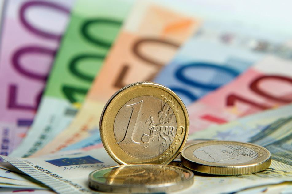 Die Frau konnte noch 15.000 Euro zurückholen. (Symbolbild)