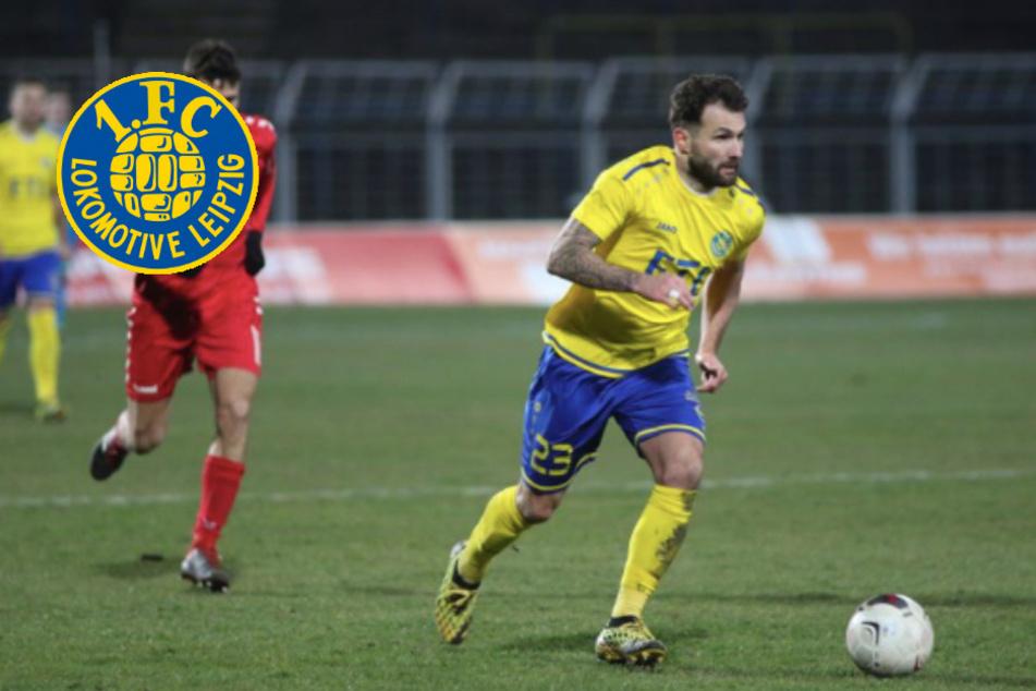 Lok Leipzig und CFC betroffen: Fußball-Verband sagt Spiele im Sachsenpokal ab!