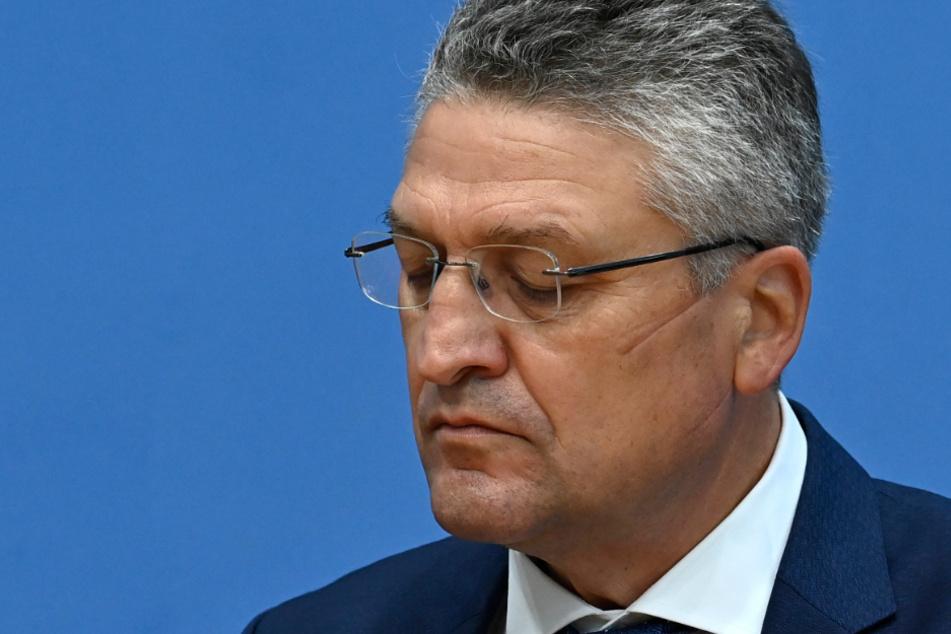 Dem Präsidenten des RKI, Lothar Wieler (59), bereiten die neuesten Entwicklungen Sorgen.