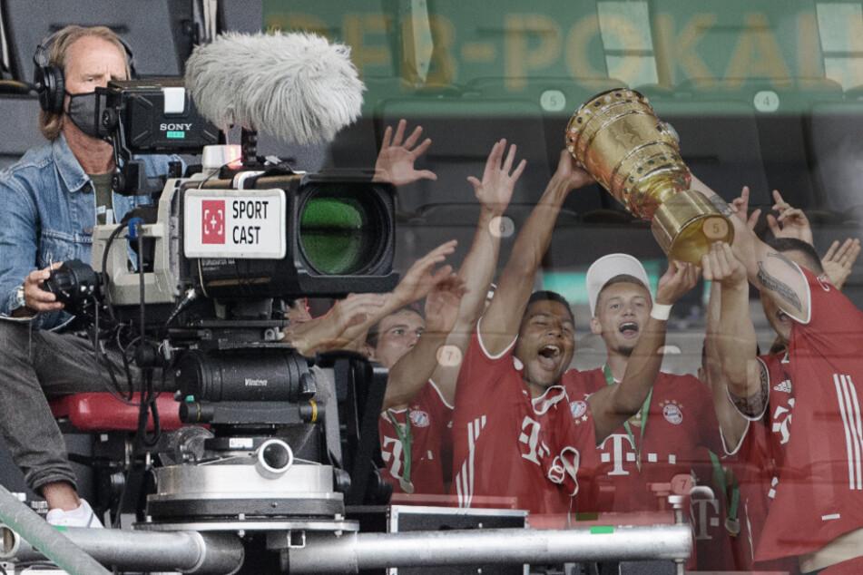 Verschwindet der DFB-Pokal fast komplett aus dem Free-TV? So schreibt der DFB die TV-Rechte aus!