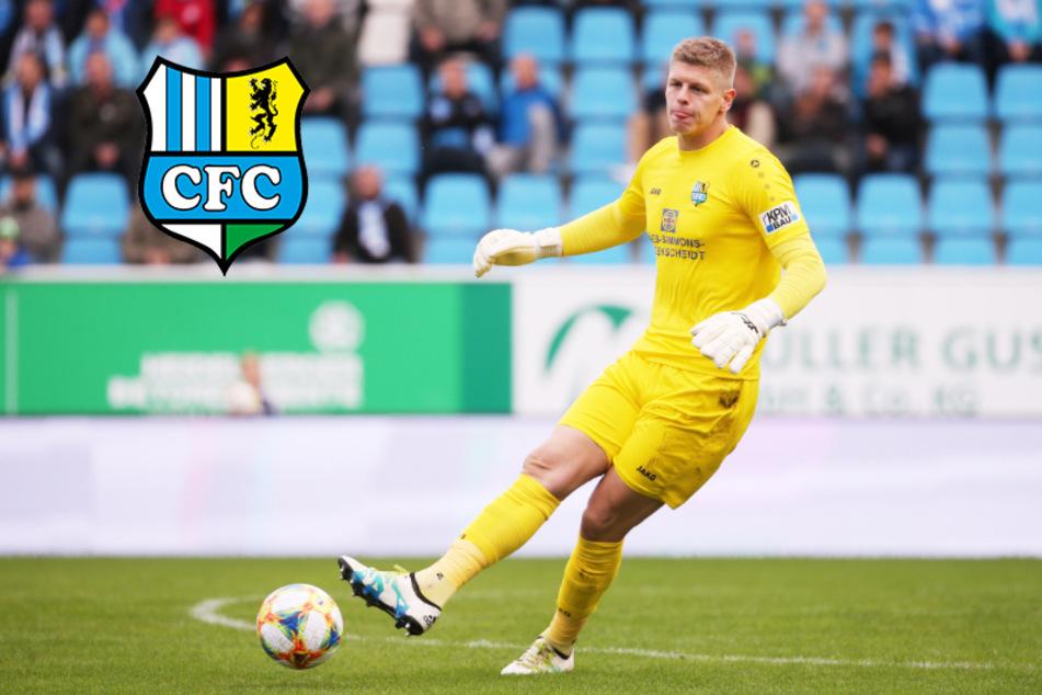 """CFC-Keeper Jakub Jakubov und das einsame Leben in Prag:""""Keiner kommt in meine Nähe!"""""""