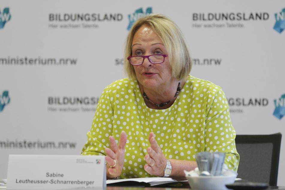 FDP-Politikerin Sabine Leutheusser-Schnarrenberger (69) beschäftigt sich schon länger mit dem Thema und ließ nun eine Studie erstellen.