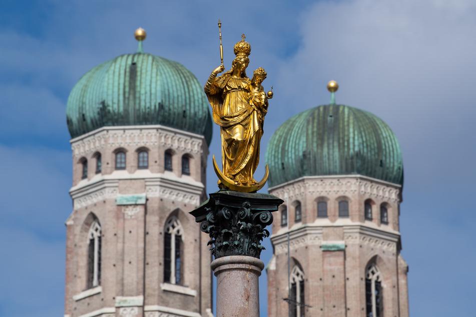 Das Wochenende wirft seine Schatten bereits voraus, doch wie wird das Wetter in München und ganz Bayern in den kommenden Tagen?
