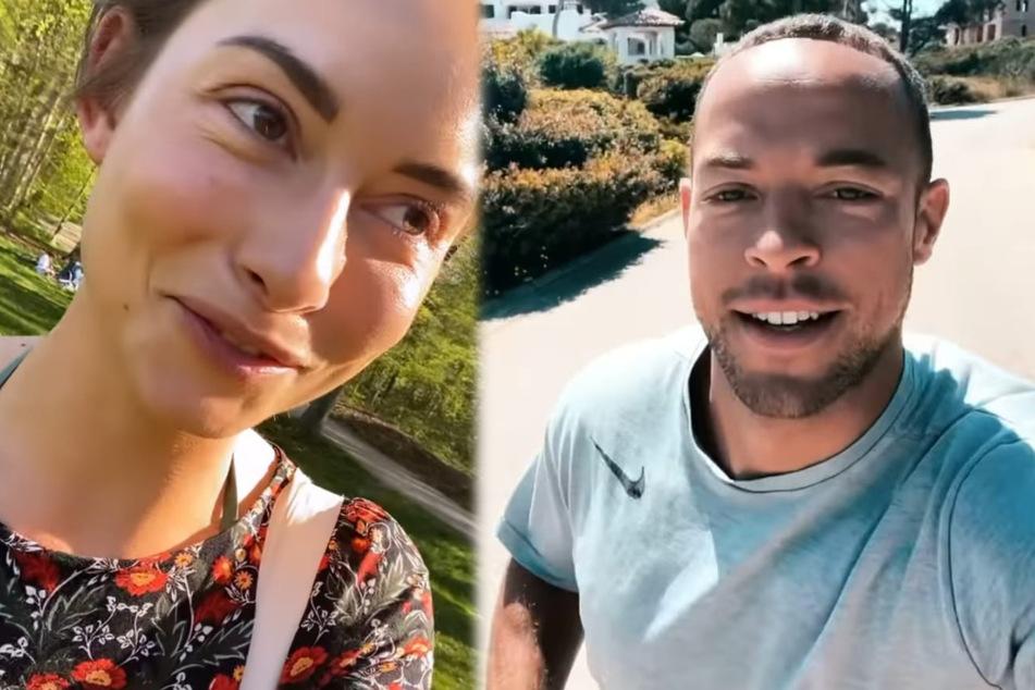 Andrej Mangold: Andrej Mangold und Jennifer Lange zeitgleich auf Mallorca unterwegs: Läuft da wieder was?