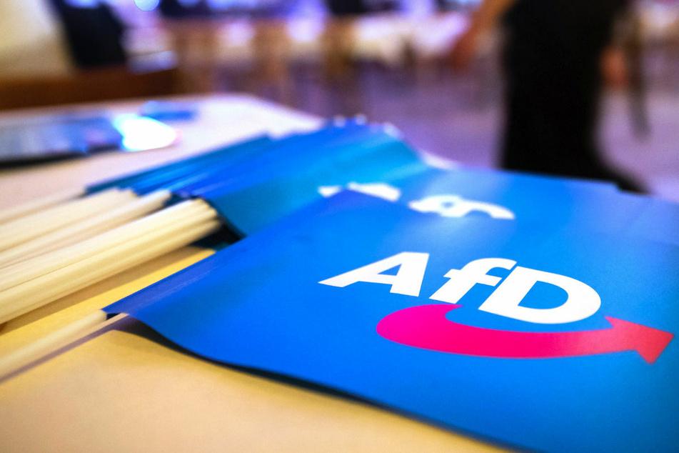 Nach Corona-Verstößen bei Parteitag: AfD-Mitgliedern drohen hohe Bußgelder