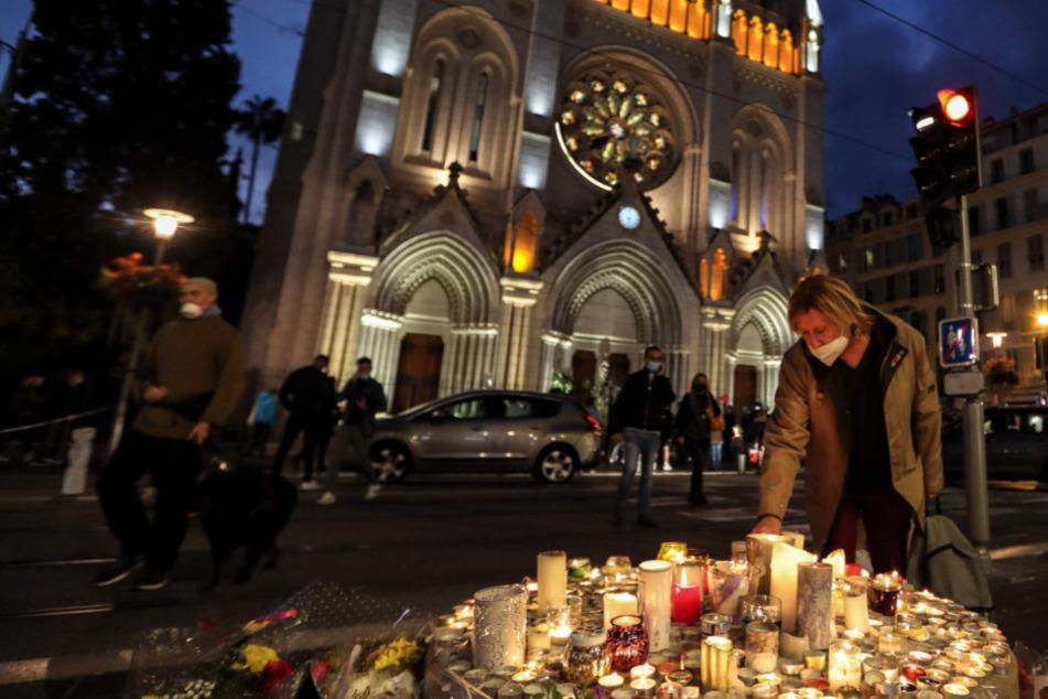 Drei Terror-Tote in Nizza: Verdächtiges Trio freigelassen