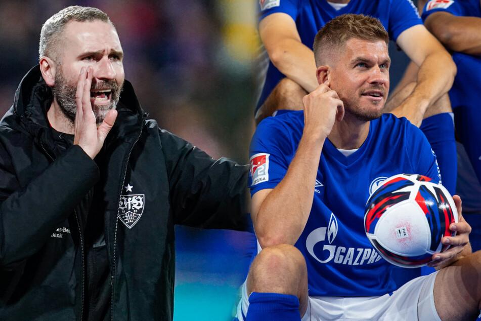 Check zum Saison-Start: Das sind die Aufstiegs-Kandidaten der 2. Bundesliga