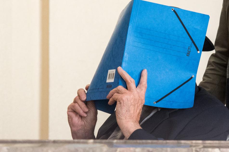 KZ-Überlebender: Man sollte SS-Wachmann Bruno D. vergeben