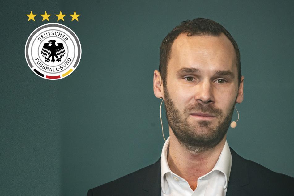 DFB plant Mentoring-Programm für ehemalige Fußballprofis