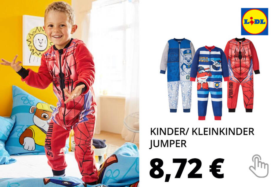 Kinder/ Kleinkinder Jumper