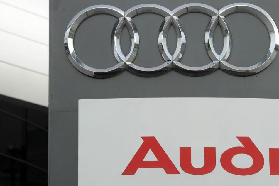 Der Autobauer Audi holt sich das Artemis-Projektteam ins eigene Team. (Symbolbild)