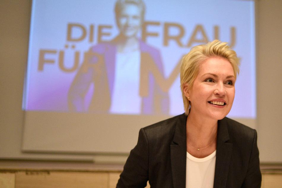Wechsel nach 15 Jahren: Schwesig will in Meck-Pomm mit der Linken regieren