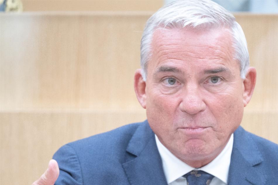 Werte-Union fordert Rücktritt von Strobl als CDU-Landes-Chef