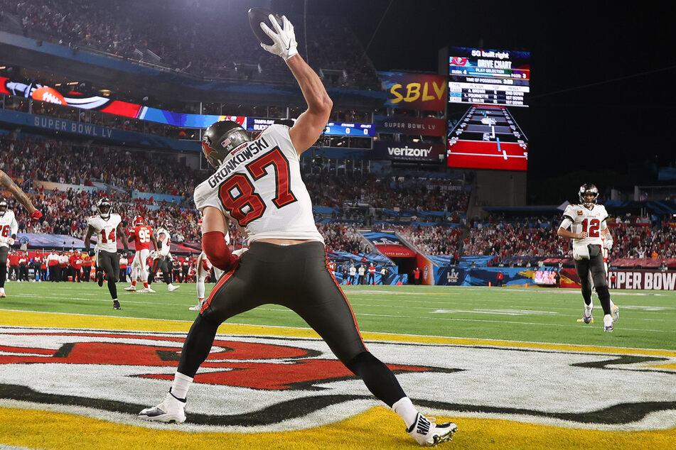 Tampa Bay zerlegt den Titelverteidiger: Buccaneers und Tom Brady gewinnen den 55. Super Bowl