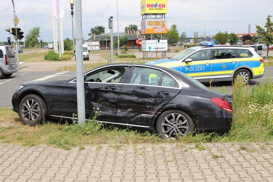 Der Schaden wurde auf insgesamt rund 15.000 Euro geschätzt.