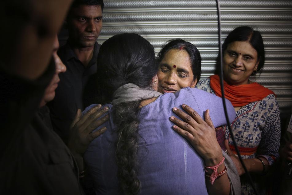 Studentin (†23) missbraucht: Vier Vergewaltiger hingerichtet