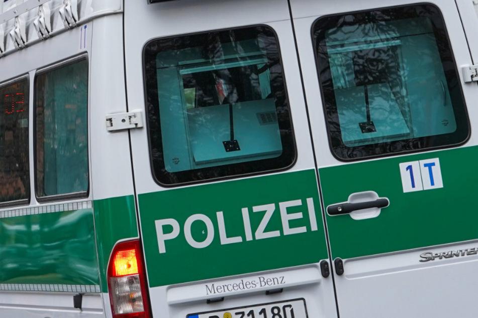 Polizei sucht Drogen bei Verdächtigem, doch sie findet ganz etwas anderes